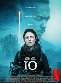 IO 2019 streaming film
