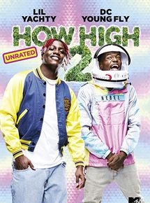 How High 2 2019 streaming film