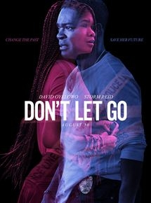 Don't Let Go 2019 streaming film