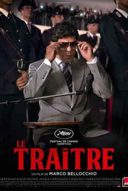 Le Traître 2019 streaming film