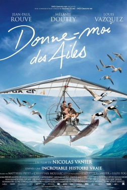 Donne-moi des ailes 2019 streaming film