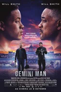 Gemini Man 2019 streaming film