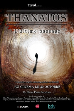 Thanatos, l'ultime passage 2019