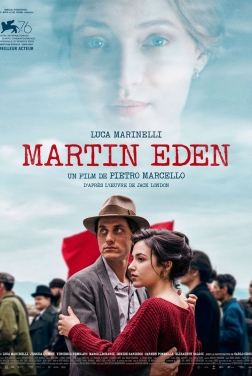 Martin Eden 2019 streaming film
