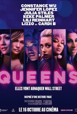 Queens 2019 streaming film