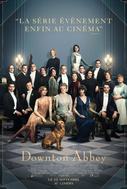 Downton Abbey 2019 streaming film