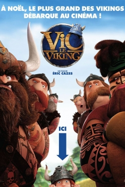Vic le Viking 2019