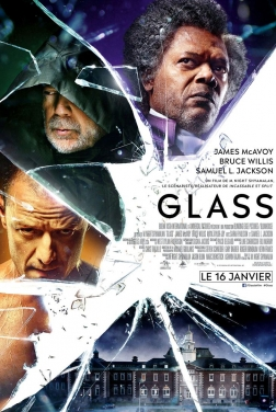 Glass 2019 streaming film