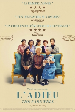 L'Adieu (The Farewell) 2020