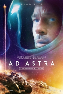 Ad Astra 2019 streaming film