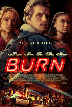 Burn 2019 streaming film