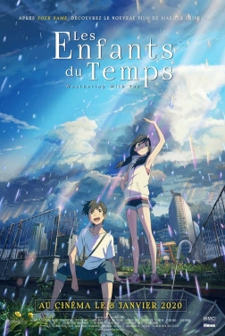 Les Enfants du temps 2020 streaming film