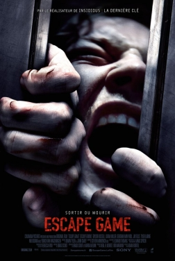 Escape Game 2019 streaming film
