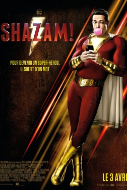 Shazam! 2019 streaming film