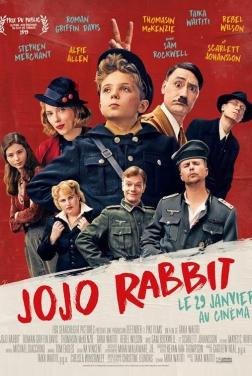 Jojo Rabbit 2020 streaming film