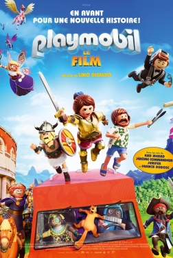 Playmobil, Le Film 2019