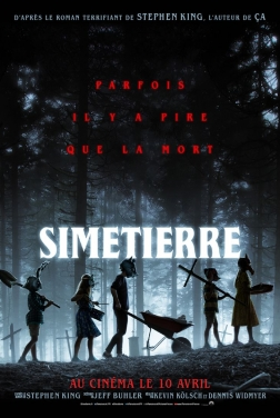 Simetierre 2019 streaming film