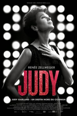 Judy 2020 streaming film