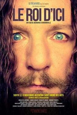 Le Roi d'ici 2019 streaming film