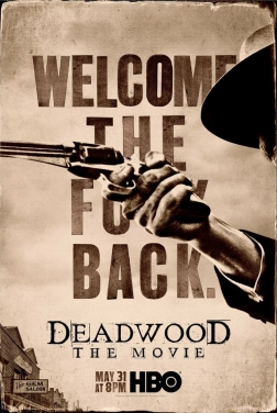 Deadwood : le film 2019