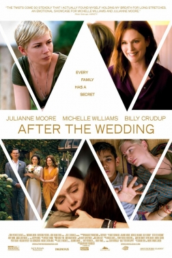 After the Wedding 2019 streaming film