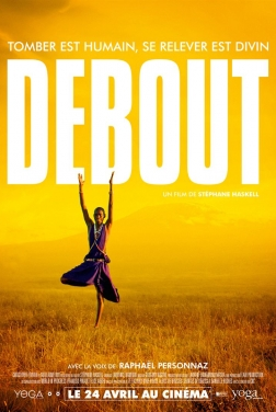 Debout 2019 streaming film