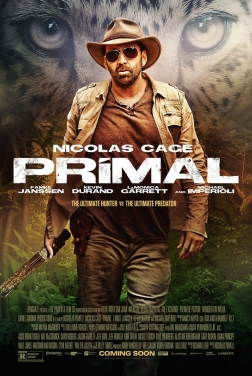 Primal 2019 streaming film