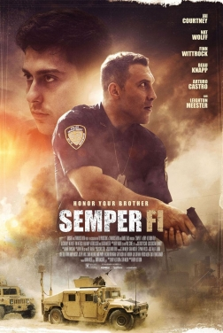 Semper Fi 2019 streaming film