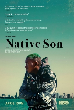 Native Son 2019