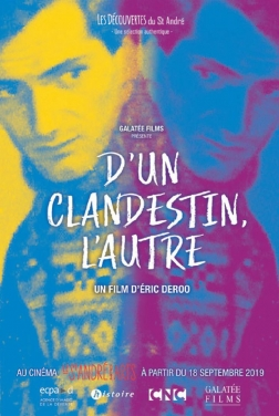 D'un clandestin, l'autre… 2019 streaming film
