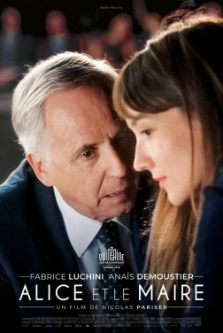 Alice et le maire 2019 streaming film