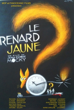 Le Renard Jaune 2019 streaming film