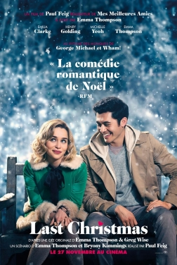Last Christmas 2019 streaming film