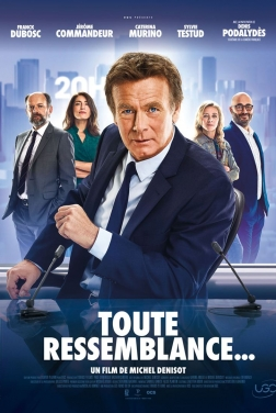 Toute ressemblance... 2019 streaming film