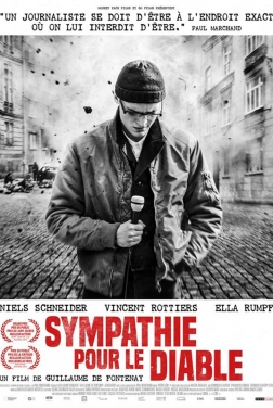 Sympathie pour le diable 2019 streaming film