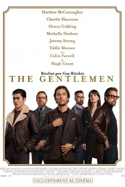 The Gentlemen 2020 streaming film