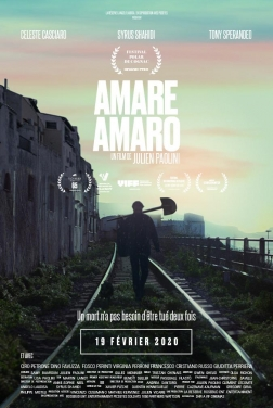 Amare Amaro 2020 streaming film