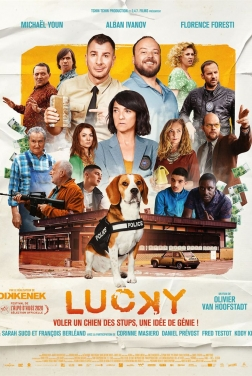 Lucky 2020 streaming film