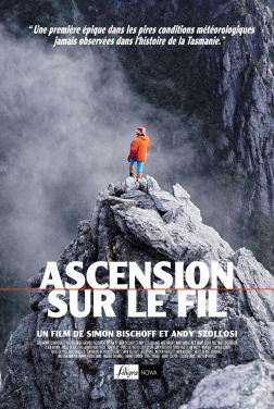 Ascension sur le fil 2020