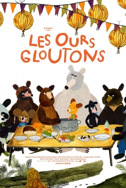Les Ours gloutons 2021