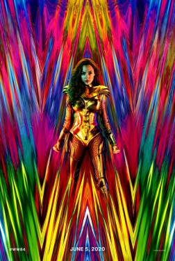 Wonder Woman 1984 2020 streaming film