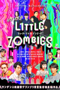 Little Zombies 2020 streaming film