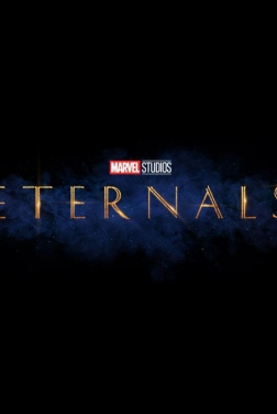 The Eternals 2021 streaming film