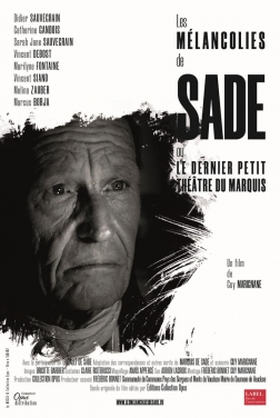 Les Mélancolies de Sade 2020 streaming film