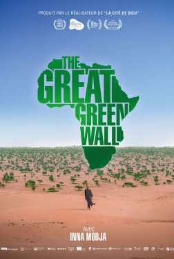 The Great Green Wall 2020