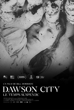 Dawson City: Le Temps suspendu 2020