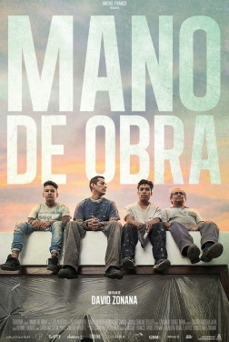 Mano de Obra 2020 streaming film