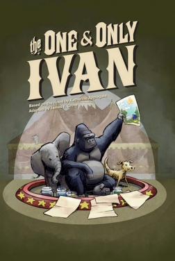 The One and Only Ivan 2020 streaming film