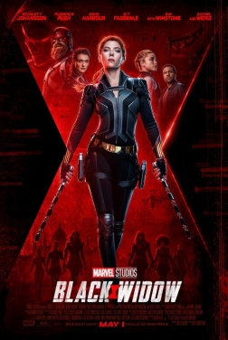 Black Widow 2020 streaming film