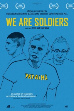 We Are Soldiers 2020 streaming film